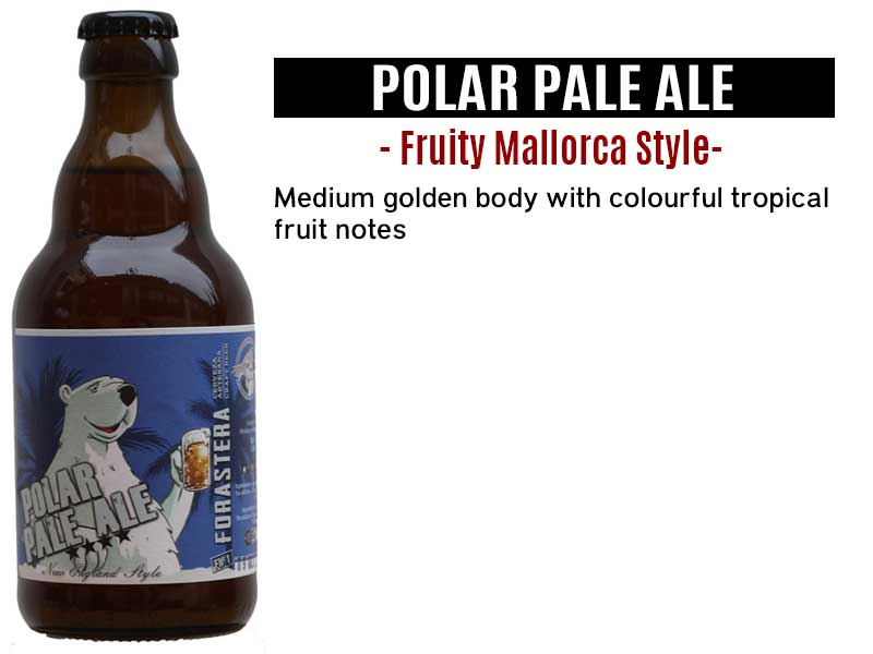 Polar Pale Ale